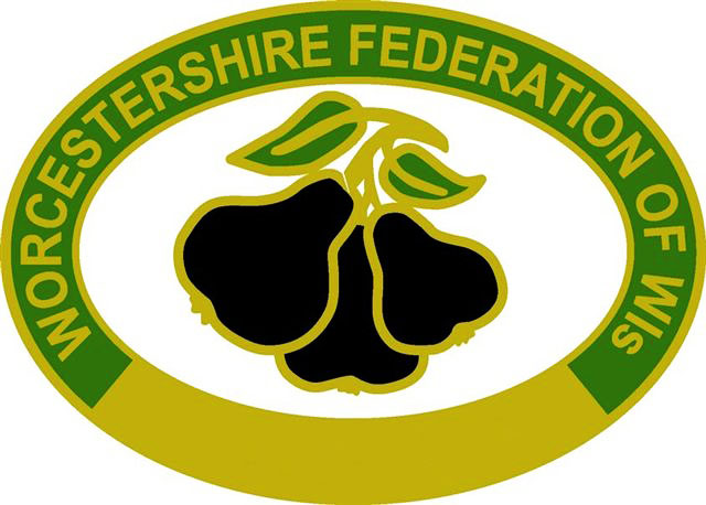 Link to Worcestershire Federation of Women's Institutes Web Site
